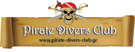 Pirate Divers Logo