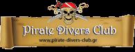 Pirate Divers Logo
