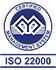 ISO 22000 Logo